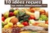 10 idées reçues sur notrealimentation