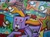 Le Street Art, c'est quoi?
